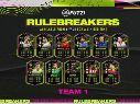 Nuevo evento de Halloween en el FIFA 21 ¡Ya están los Rulebreakers!