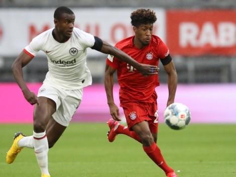 Bayern vs Eintracht Frankfurt: Preview, predictions and how to watch 2020-21 Bundesliga season today