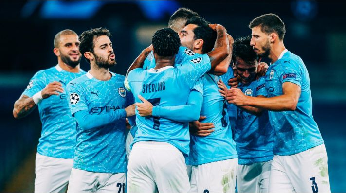 EN VIVO: West Ham vs. Manchester City por la Premier League
