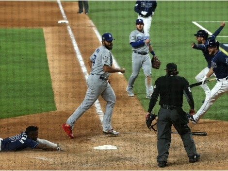 2020 World Series: Dodgers and Rays face off for Game 5