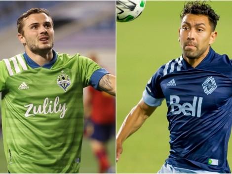 Seattle Sounders vs. Vancouver Whitecaps en vivo hoy: en qué canal ver y pronósticos por la MLS aquí