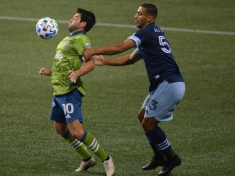 Vancouver Whitecaps vs Seattle Sounders: Preview, predictions and how to watch 2020 MLS game today