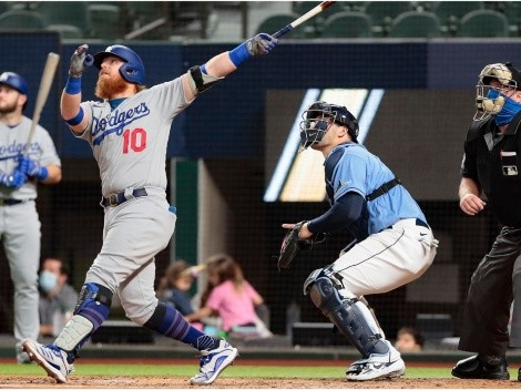 2020 World Series: Dodgers look to end title drought in Game 6 vs. Rays