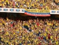 ¿Alistando maletas? Colombia vs. Uruguay contaría con hinchas en el Metro