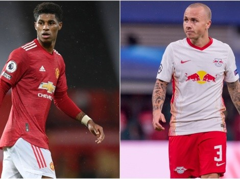 Manchester United and RB Leipzig meet in Group H leaders match today