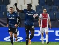 San Duván Zapata: milagroso doblete del Toro en Champions ante el Ajax