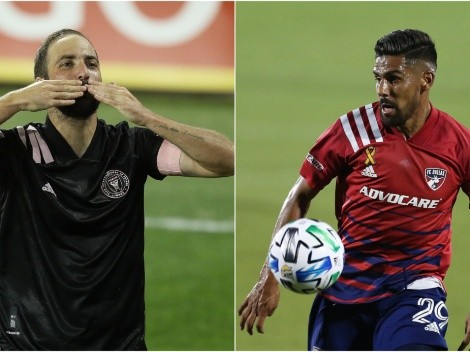 Inter Miami visit FC Dallas tonight after Florida Derby win