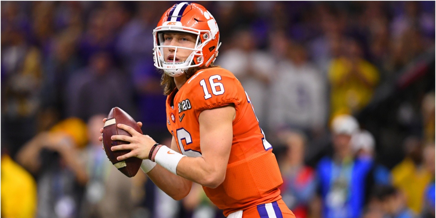 Trevor Lawrence, New York Jets
