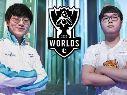 Worlds 2020: DAMWON Gaming y Suning van por la gloria [Previa]