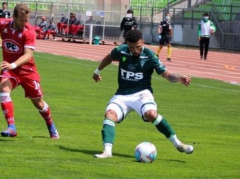 Qué canal transmite Cobresal vs. Santiago Wanderers por la Primera División de Chile