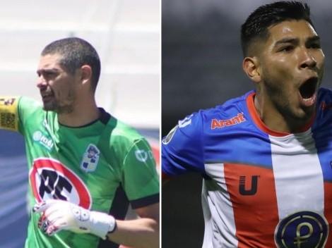 Coquimbo Unido vs. Estudiantes de Mérida EN VIVO ONLINE por la Copa Sudamericana
