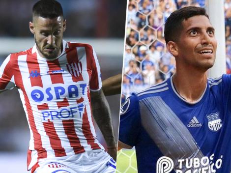 EN VIVO: Unión Santa Fe vs. Emelec por la Copa Sudamericana