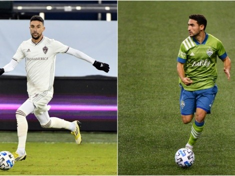 Colorado Rapids vs Seattle Sounders: Preview, predictions and how to watch 2020 MLS season today