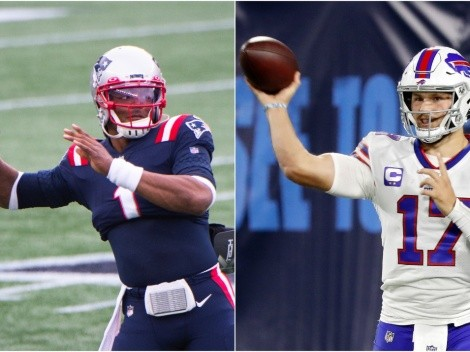 Buffalo Bills vs New England Patriots: Preview, predictions, odds, and how to watch 2020 NFL season
