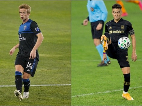 San Jose Earthquakes vs LAFC: How to watch MLS today, preview and predictions
