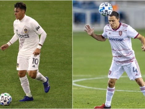 LA Galaxy vs Real Salt Lake: Preview, predictions and how to watch 2020 MLS game today
