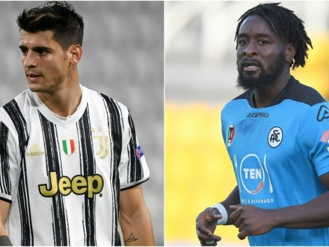 Spezia vs Juventus: Preview, predictions and how to watch 2020-21 Serie A season today