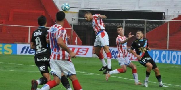 EN VIVO: Unión vs. Arsenal por la Liga Profesional de Fútbol   Fútbol-Addict