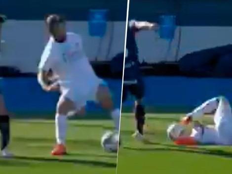 El regate de Isco que se hizo viral: ¿sigue teniendo nivel para jugar en el Madrid?