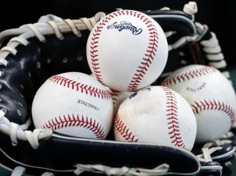 El pitcher invencible de la MLB se formaría con cinco lanzadores