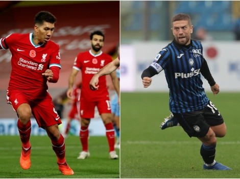 Atalanta vs Liverpool: How to watch UEFA Champions League today, predictions and odds