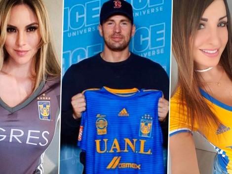 25 famosos que son aficionados de Tigres UANL y no lo sabías