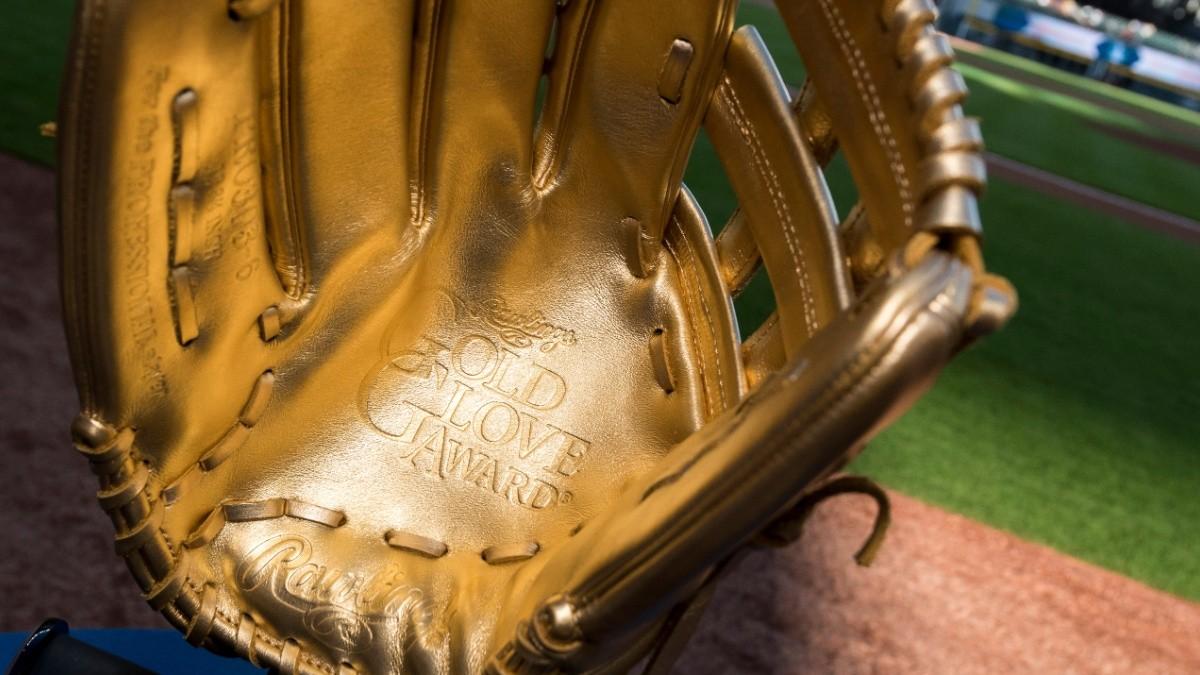 Guante de Oro MLB