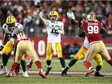 The Packers hit the road to face injury-riddled 49ers for Thursday Night Football