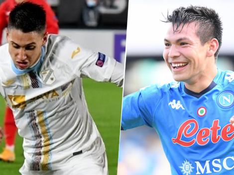 EN VIVO: Rijeka vs. Napoli por la Europa League