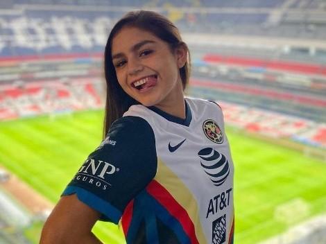 Jana Gutiérrez felicita a Jen Muñoz con baile de cumpleaños