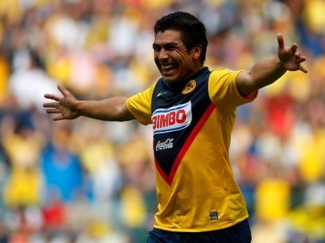 Cabañas recuerda cuál fue el gol que más disfrutó