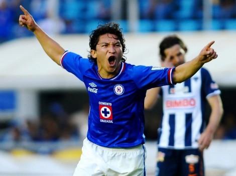 César Villaluz es nuevo jugador de Alebrijes de Oaxaca