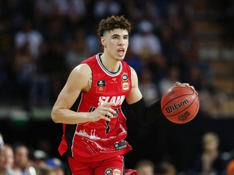 Detroit Pistons confirm interest in LaMelo Ball