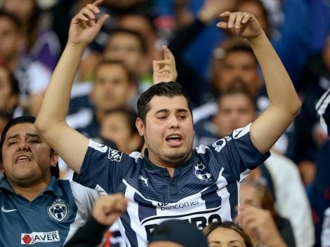 VIDEO: Hinchas de Monterrey trollean a Tigres al ritmo de Maluma