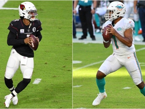 Arizona Cardinals vs Miami Dolphins:  Preview, predictions, odds, and how to watch 2020 NFL season today