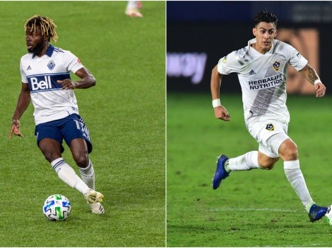Vancouver Whitecaps vs LA Galaxy: Preview, predictions and how to watch MLS 2020 today