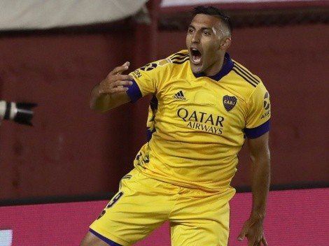 Red-hot Boca Juniors take the road to face Newell's