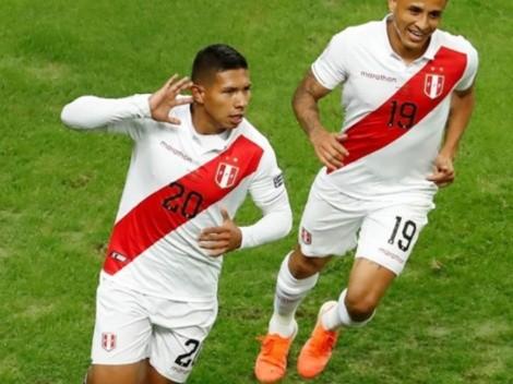 Edison Flores perdió en la MLS, quedó eliminado y podrá jugar en Perú