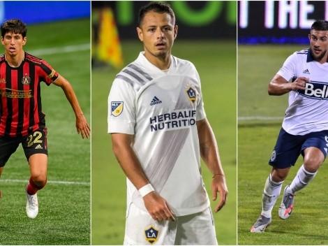 Sin pena ni gloria: las cinco grandes decepciones de la temporada 2020 en MLS