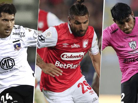 Agenda de hoy, martes 10 de noviembre: Liga Betplay, Liga 1 de Perú, LigaPro de Ecuador y más