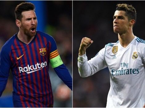 La Liga: Who are the all-time top goalscorers?