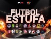 Futbol de Estufa rumbo al Torneo Clausura 2021