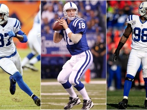 From Baltimore to Indy: The 25 greatest players in Indianapolis Colts history