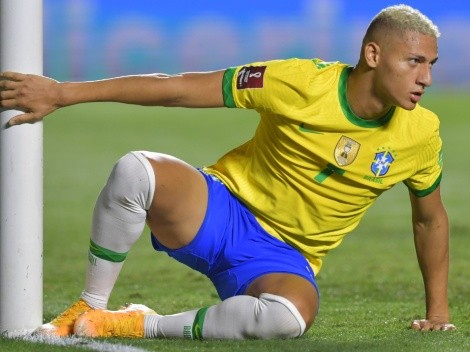 South American World Cup Qualifiers: Standings, third round results and next round