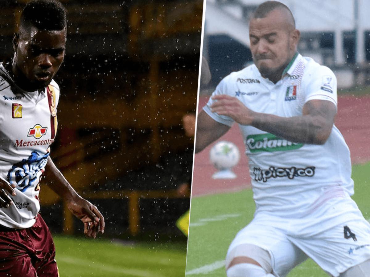 Once caldas vs tolima en vivo win sports betting betting against the spread football
