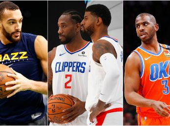 Los Anngeles Clippers