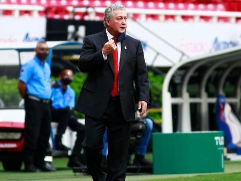 Futbol de estufa: altas, bajas y rumores de Chivas para el Clausura 2021