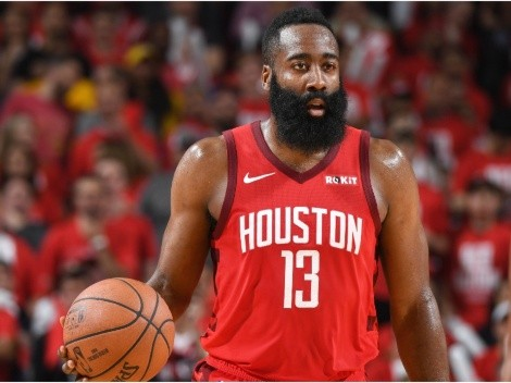 James Harden and the 7 biggest trades in NBA history