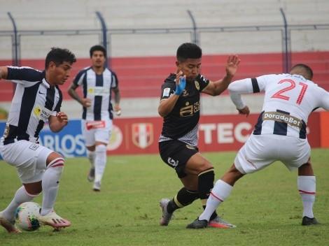 Cada vez más complicados: Alianza Lima perdió 1-0 contra Cusco FC