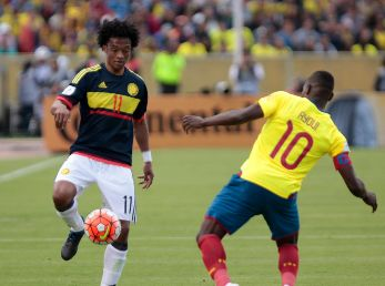 Ecuador v Colombia - FIFA 2018 World Cup Qualifiers